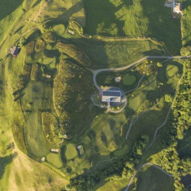 Morschach Golfplatz