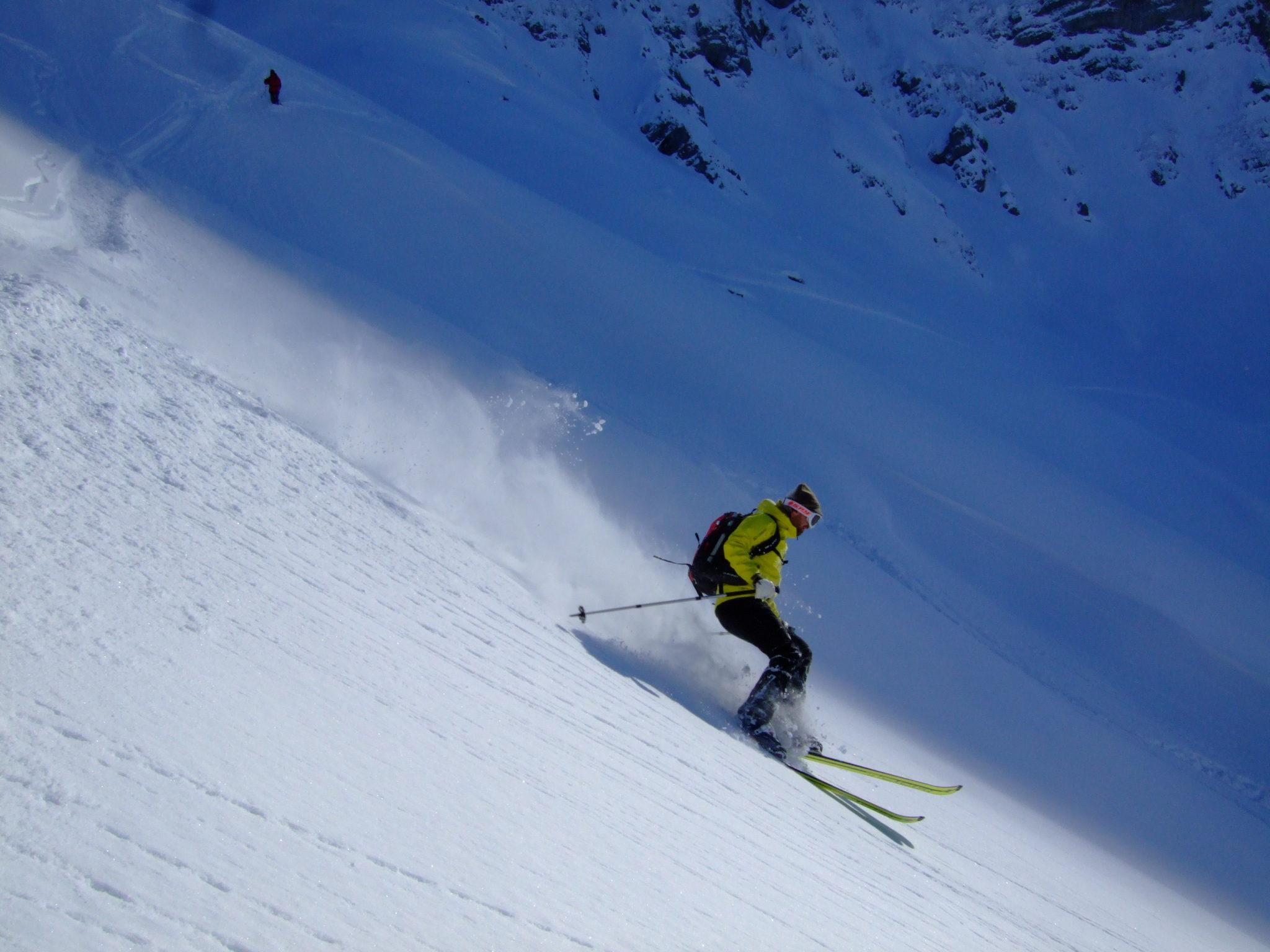 Skitouren im Muotatal
