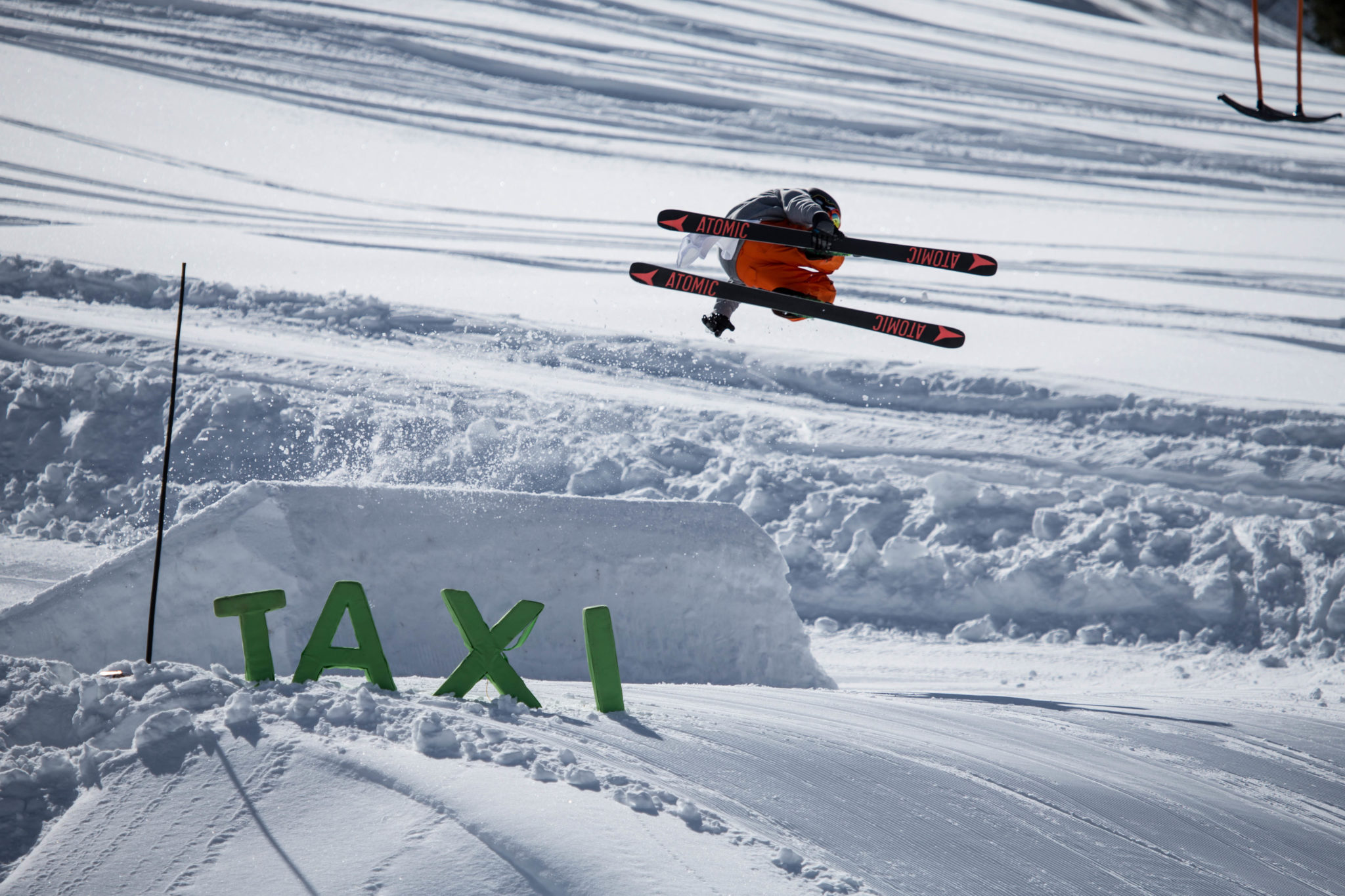 Snowpark Stoos