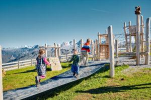 Fronalpstock Spielplatz
