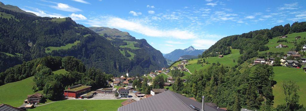 Livecam Illgau Dorf